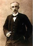 Joseph Eduard Adolf Wahr