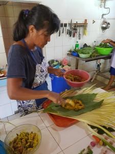 blog de Indonesische keuken